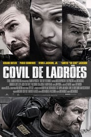 Assistir – Covil de Ladrões (Den of Thieves) Legendado 2018