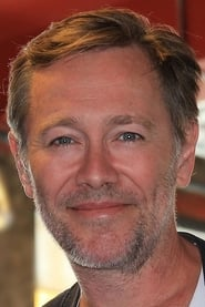 Peter Outerbridge isBruce