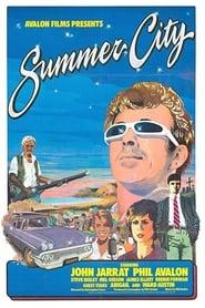 film Summer City streaming