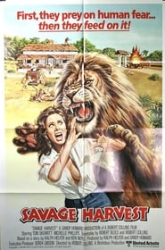 Savage Harvest (1981) Netflix HD 1080p