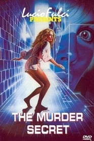 The Murder Secret Film Plakat