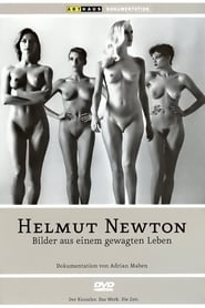 Helmut Newton: Frames from the Edge (2008)