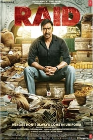 Raid (2018) Hindi Movie Ganool