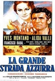 La grande strada azzurra Film en Streaming