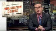 Last Week Tonight with John Oliver staffel 5 folge 6