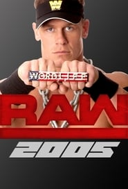 WWE Raw - Season 18 Season 13