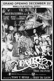 Watch Pinoy Movies Okay ka, fairy ko! (1991)