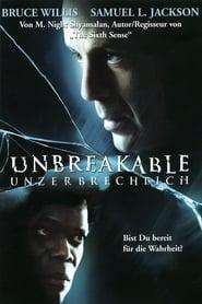 Unbreakable - Unzerbrechlich Full Movie