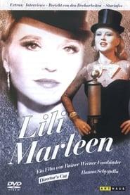 Lili Marleen Netflix HD 1080p