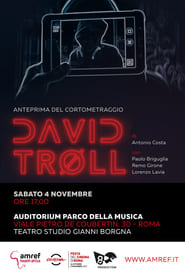 David Troll (2017)