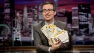 Last Week Tonight with John Oliver saison 2 episode 25
