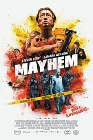 Mayhem 2017 720p HEVC BluRay x265 400MB