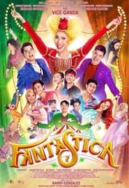 Watch Fantastica (2018)