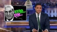 The Daily Show with Trevor Noah Season 24 Episode 27 : Lindy West
