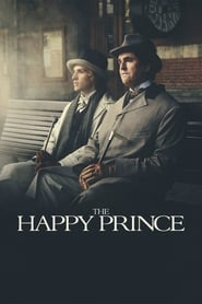 Ver The Happy Prince Online HD Español (2018)