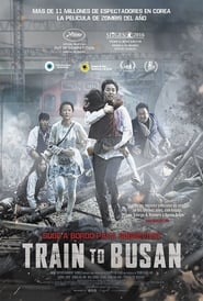 ver Estación Zombie / Train to Busan / Tren a Busan