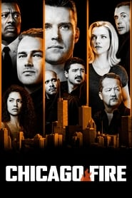 Chicago Fire Season 7 Episode 9