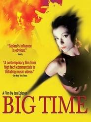 Big Time (1989)