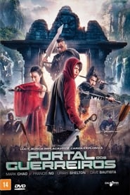 Portal dos Guerreiros (2017) Blu-Ray 1080p Download Torrent Dub e Leg