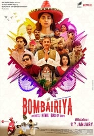 Bombairiya Full Movie Download Free HD Cam