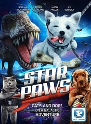 Star Paws (2016) Watch Online Free
