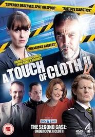 A Touch of Cloth staffel 2 stream
