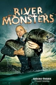 Streaming River Monsters poster