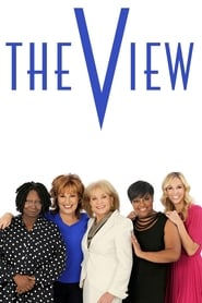The View - Season 6 Episode 215 : July 23, 2003 Season 14