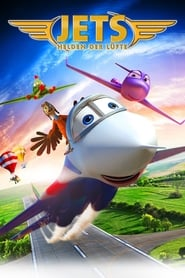 Jets - Helden der Lüfte (2012)