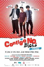 Contigo no, bicho (2018)