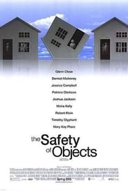 Bilder von The Safety of Objects