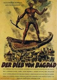 Der Dieb von Bagdad (1940)