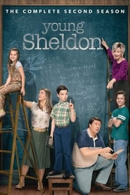 Young Sheldon - Season 3 Season 2