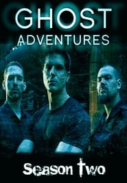 Ghost Adventures staffel 2 stream