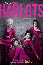 Harlots Season 2