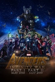Watch The Avengers streaming movie
