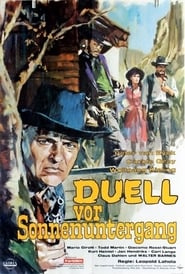 Duell vor Sonnenuntergang (1965)