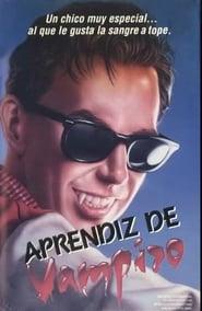 Teen vamp affisch