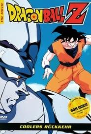 Dragonball Z 6: Coolers Rückkehr (1992)