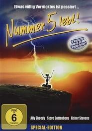Nummer 5 lebt! (1986)
