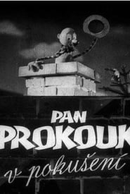 The Temptation of Mr. Prokouk