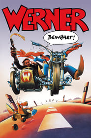 Werner Collection Poster