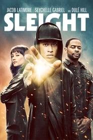 Watch Sleight Online Movie