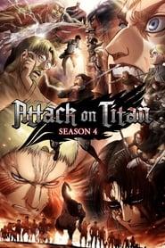 Attack on Titan Season