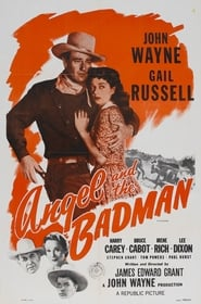 Angel and the Badman Film in Streaming Completo in Italiano