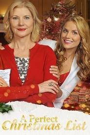 A Perfect Christmas List (2014)