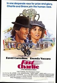 Fast Charlie... the Moonbeam Rider Ver Descargar Películas en Streaming Gratis en Español