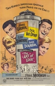 Affiche de Film The Art of Love