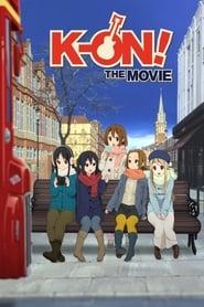 K-On! La película
