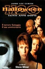 Halloween - 20 anni dopo (1998)